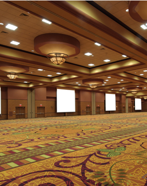 Embassy Suites Project9